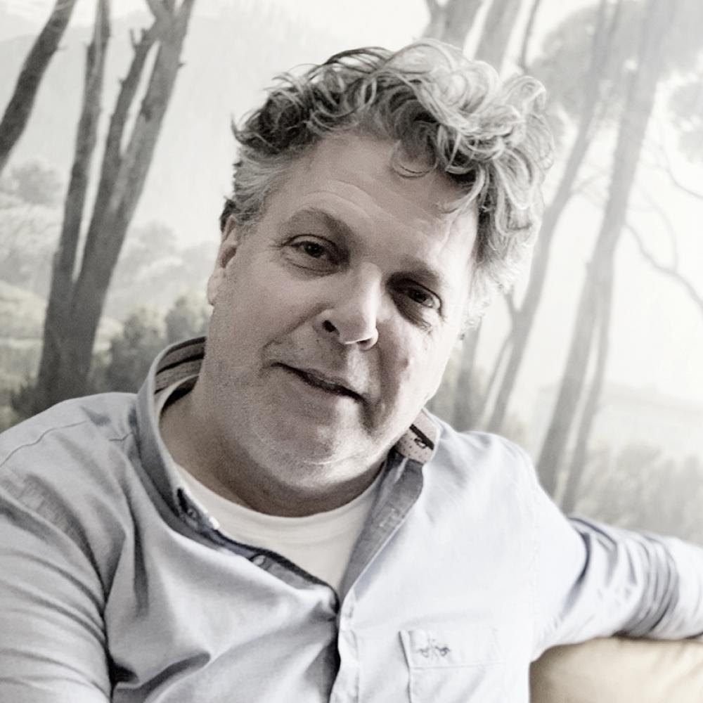 Geert Druppers